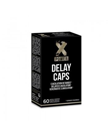 Delay caps - 60 gélules