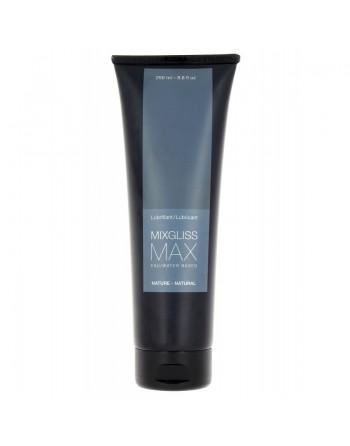 Mixgliss Eau - Max Nature 250 ml