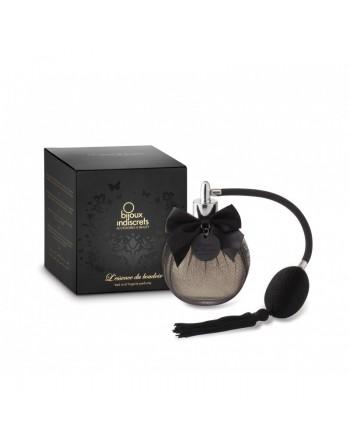 Parfum de draps - L'essence du Boudoir - 100 ml