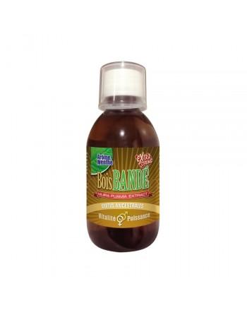 Bois Bandé Extra Strong Arome Menthe - 200 ml
