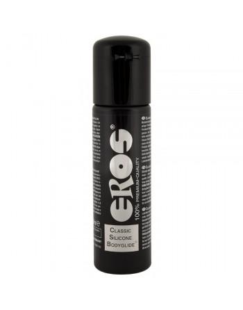 Lubrifiant Eros Bodyglide au Silicone - 100 ml