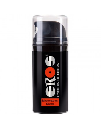 Crème Eros Spéciale Masturbation - 100 ml