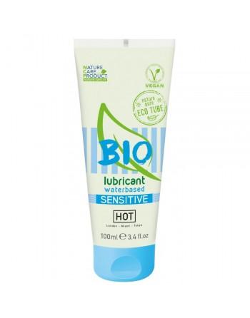 Lubrifiant Bio Sensitive - 100 ml