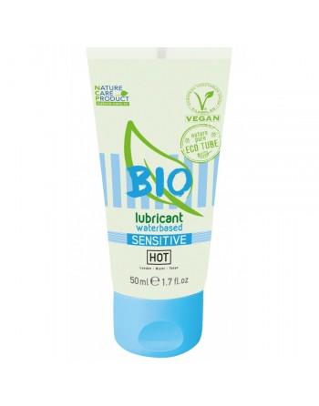 Lubrifiant Bio Sensitive - 50 ml