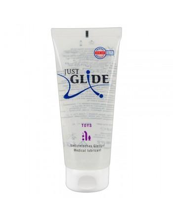Lubrifiant pour Sextoys Just Glide - 200 ml