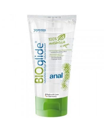 Lubrifiant 100 % Biologique Bioglide Anal - 80 ml