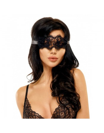 Eve Masque - Noir
