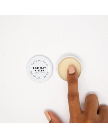 Baume orgasmique - Bad Day Killer - Clitherapy - 8 g