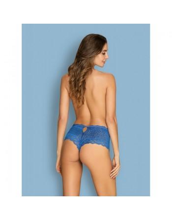 Bluellia Shorty - Bleu