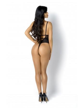 Peyton body - Noir