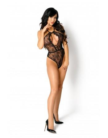 Norah body - Noir