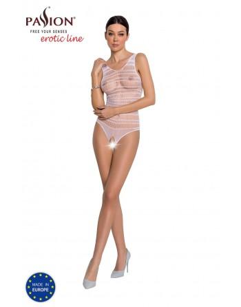 BS086 Body - Blanc