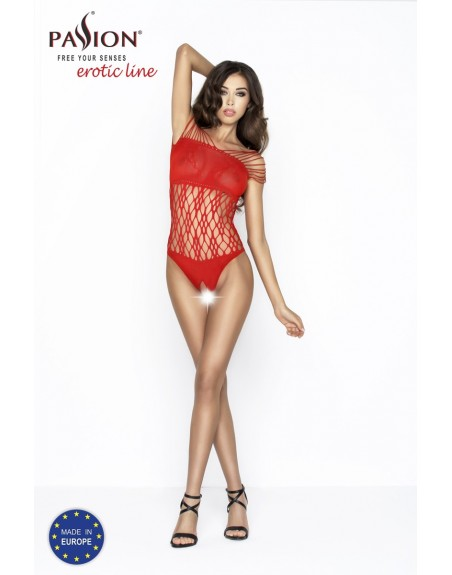 BS035 Body - Rouge