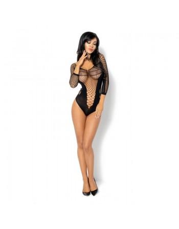 Lucelia Body - Noir
