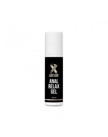 Gel anal relaxant - 60 ml