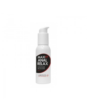 Lubrifiant MaxiAnal Relax - 100 ml