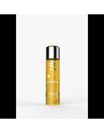 Huile de massage - Fruit tropical Miel - 60 ml