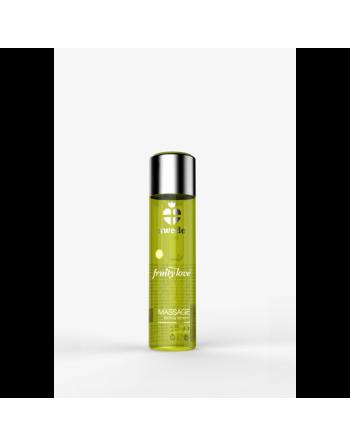 Huile de massage - Vanille Poire - 60 ml
