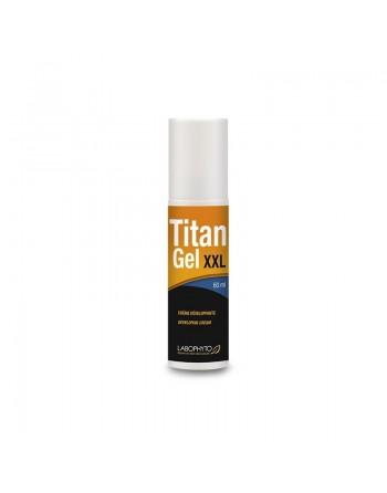 Gel Titan XXL Homme - 60 ml