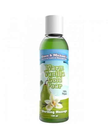 Huile chauffante VM Poire Vanille - 150 ml