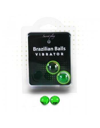 Duo Brazilian Balls Vibrator 3591