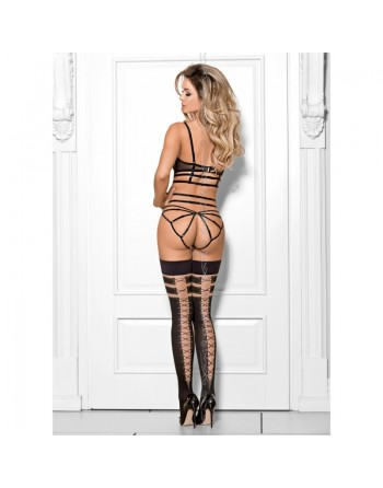 Robe Style 4493 - Noir