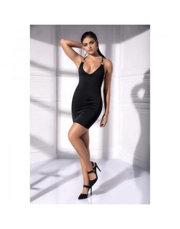 Robe Style 4536 - Noir