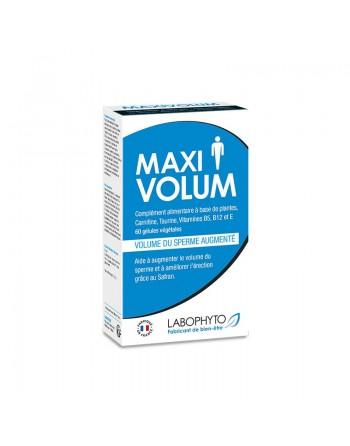 MaxiVolum Homme - 60 gélules