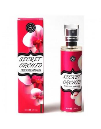 Parfum aux phéromones - Secret Orchid - 50 ml 3496