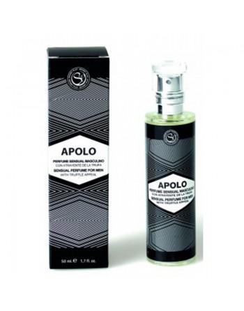 Parfum aux phéromones - Apolo - 50 ml 3173