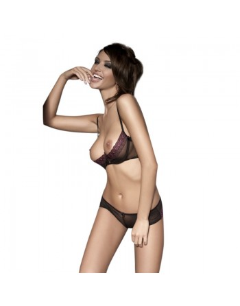 Body Style 7169 - Noir